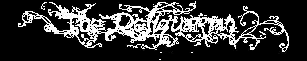 Reliquarian Title